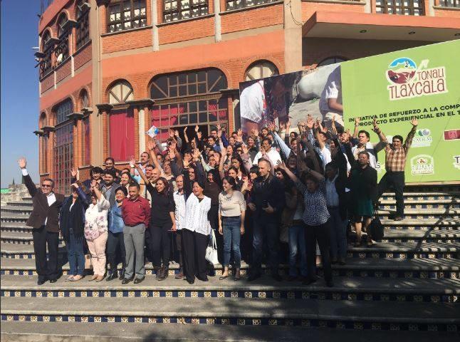 Jose Cantero turismo experiencial en estado de Tlaxcala México