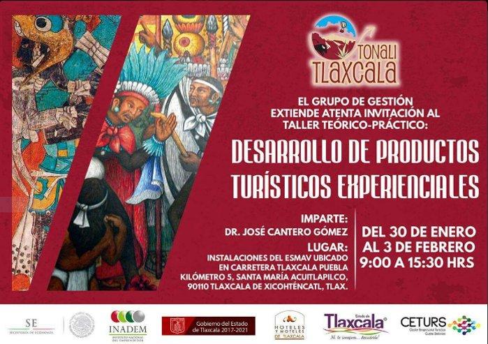 Jose Cantero Turismo Experiencial