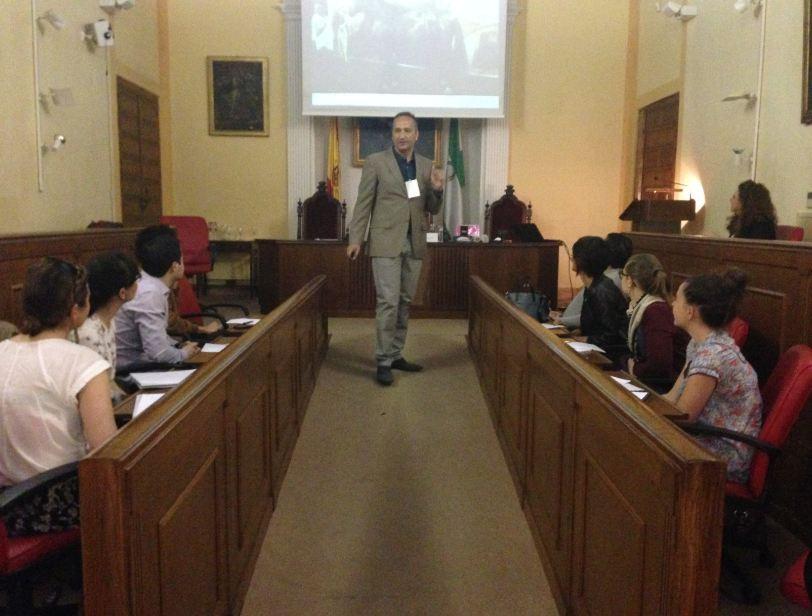 José Cantero Consultor, formador y conferenciante en marketing experiencial y customer experience 2