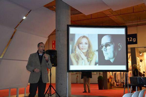 José Cantero Consultor, formador y conferenciante en marketing experiencial y customer experience