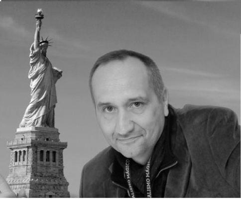 Jose Cantero Gómez conferenciante, consultor y formador en marketing experiencial