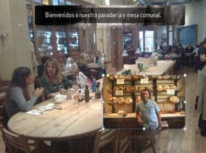 El Pain Quotidien: marketing experiencial gastronómico