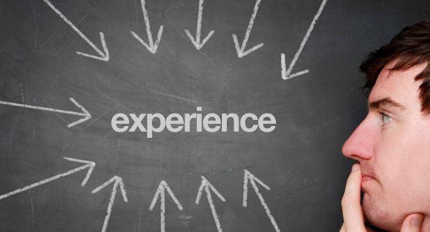 experiencie