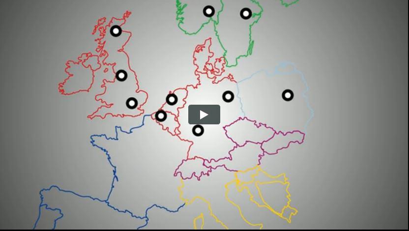 Ikea mapa