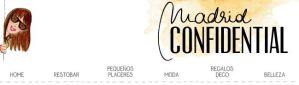 Madrid Confindential