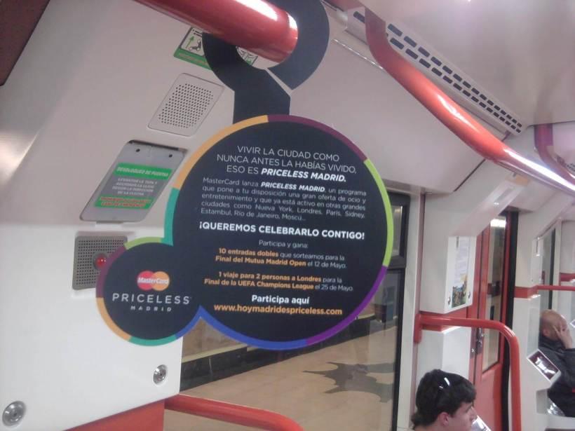 Priceless MasterCard