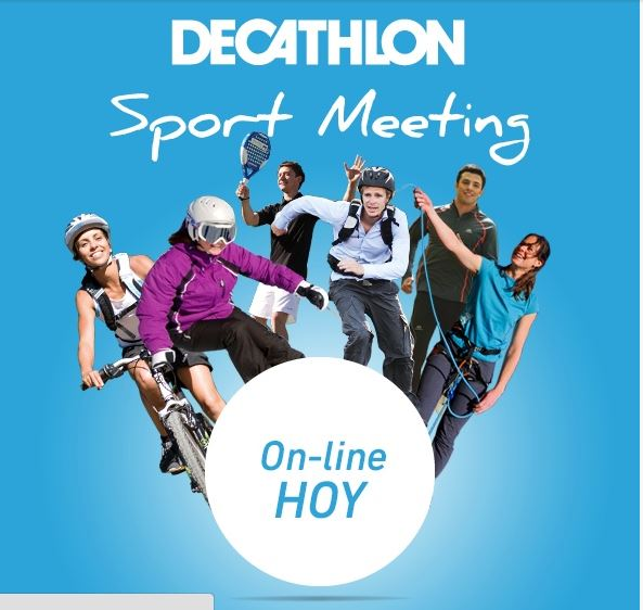 Decathlon Sport Meeting