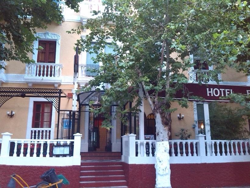 Hotel España Lanjarón