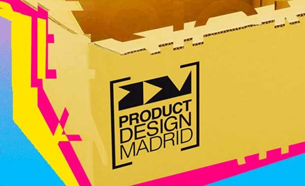 Feria Internacional de Diseño de Producto Industrial de Madrid
