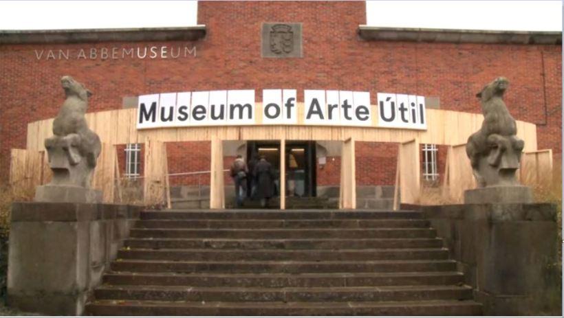 Museo of Arte ÚTIL
