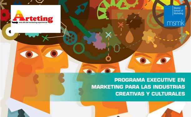 Programa executive en marketing para las industrias creativas y culturales