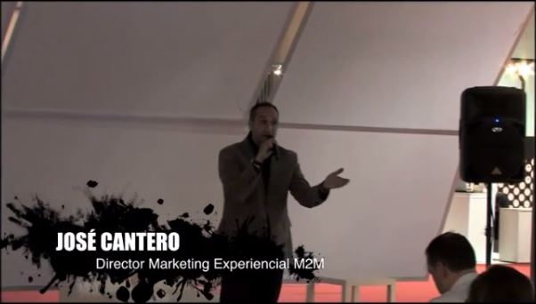 Jose Cantero Feria Momad Metrópolis
