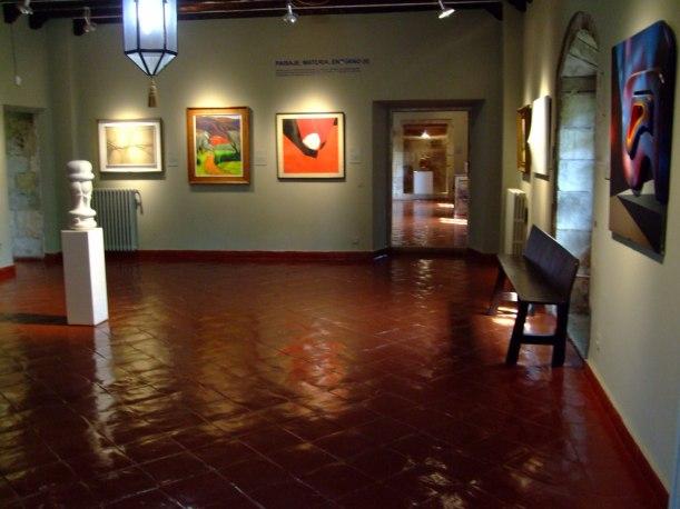 Museo Arte Contemporaneo Palacio ELSEDO PAMANES