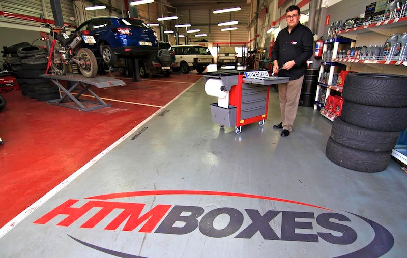 HTMboxes