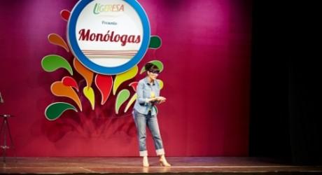 Monologos-Ligeresa