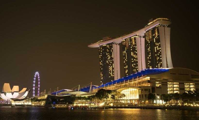 Hotel en Singapur