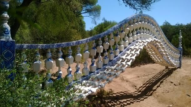 Shen Yuan Puente