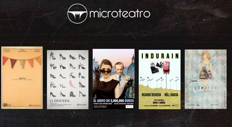 Microteatro