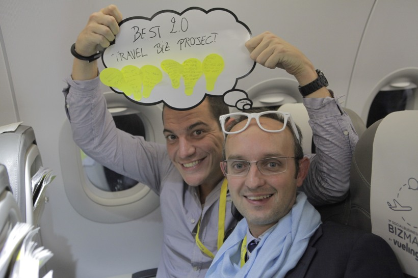 Bizmatch by Vueling