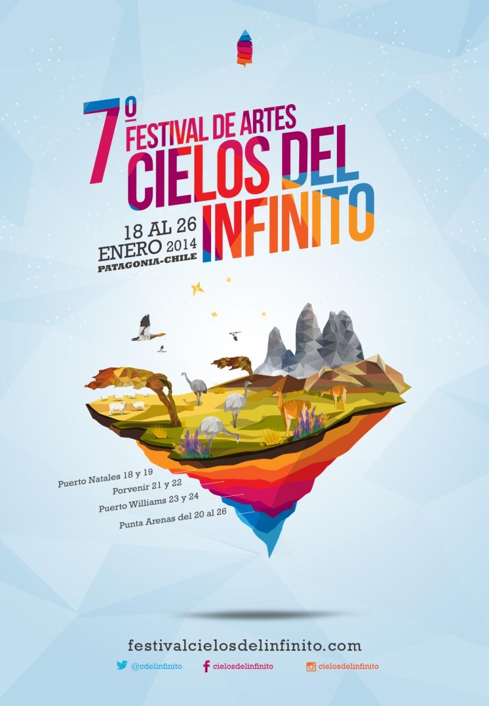 festival cielos del infinito