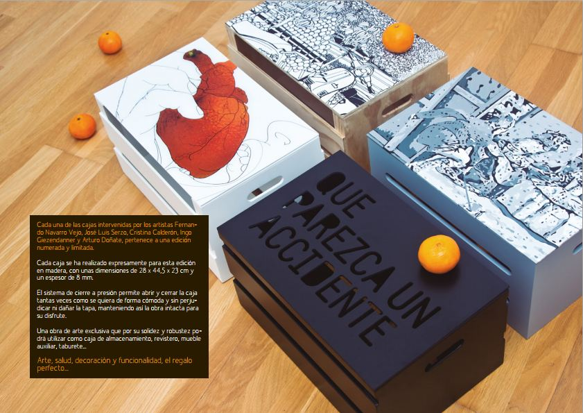naranjas con arte 2