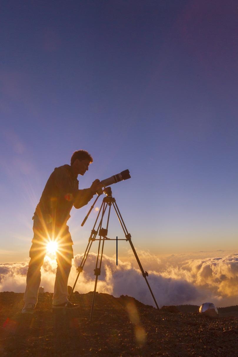 La Palma Astroturismo