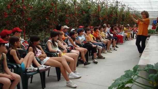 Agroturismo Clisol Almería turismo experiencial