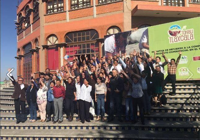 Formacion Empresarios México en turismo Experiencial
