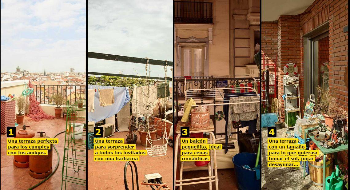 Terracitas de tus sueños Ikea