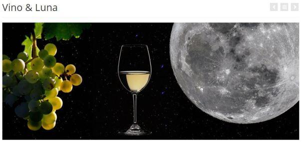 Experiencia astroturismo Vino y Luna