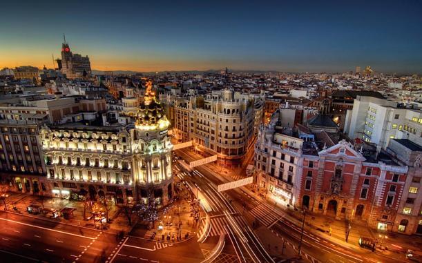 Madrid Turismo Experiencial