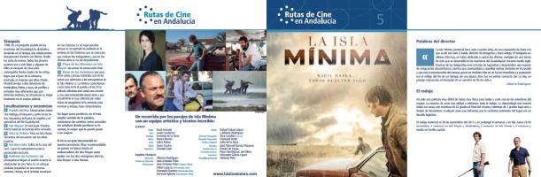 Ruta turística la Isla Mínima