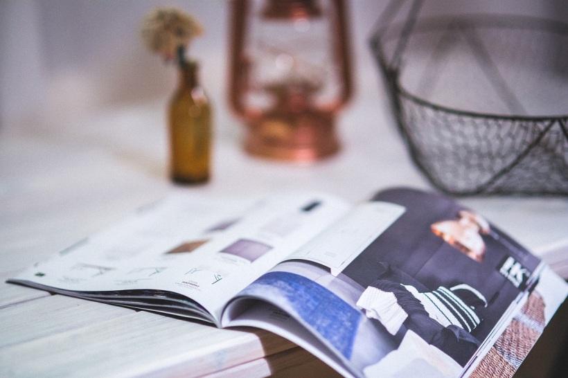 Catálogo herramienta de marketing directo