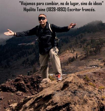 Jose Cantero consultor, formador y conferenciante en turismo experiencial