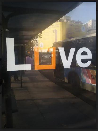love campaña publicidad teaser