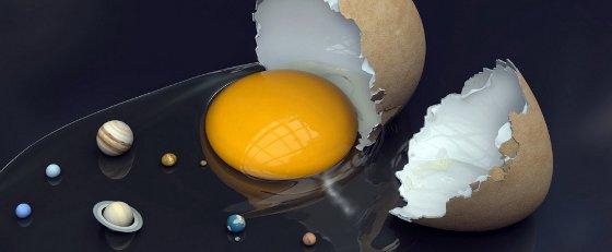 menú astronómico i