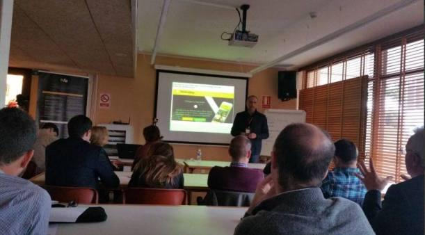Jose Cantero consultor y formador en turismo experiencial