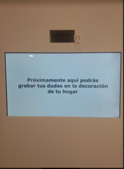 IKEA Temporary estará enfocado