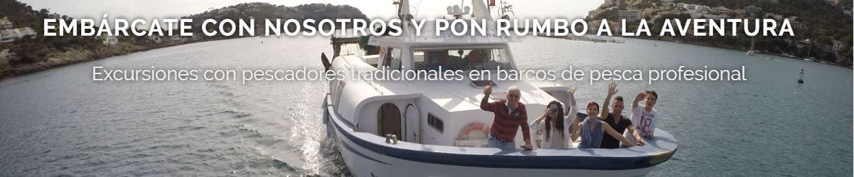 pescaturismo turismo experiencial