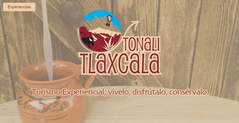 Portal de Turismo Experiencial Tonali Tlaxcala Estado de México