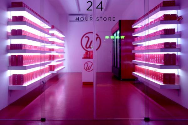 moby mart tendencias en retail experiencial