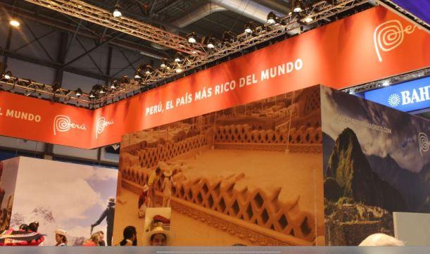 Perú, el país más rico del mundo