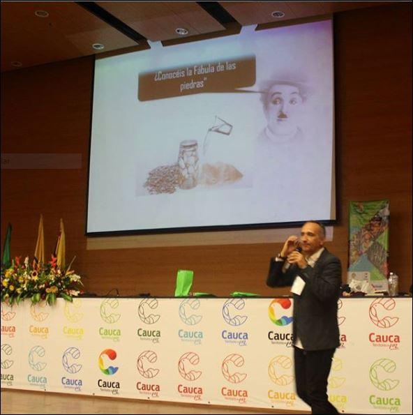Jose Cantero consultor en marketing y turismo experiencial